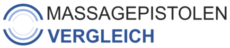 Logo für Massagepistolen-vergleich.de