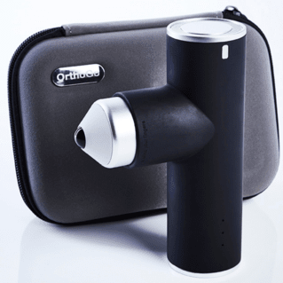 OrthoGo Mini Massagepistole Test